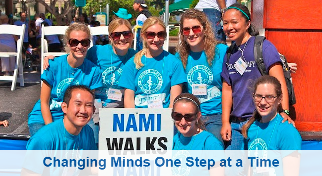 Photo courtesy of: http://namiwalks.org/