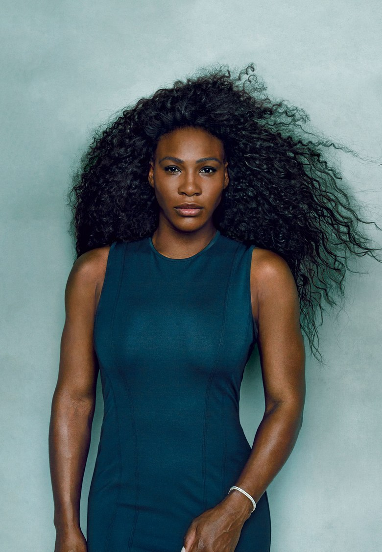 Serena Williams Continues to Break New-Mom Stereotypes on ...